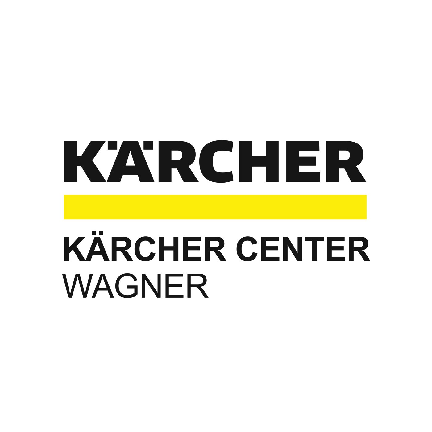 Kärcher Center Wagner
